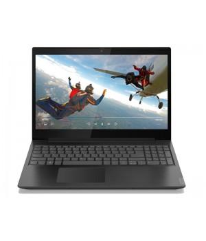 Ноутбук Lenovo L340-15API Black81LW0085RK (AMD Athlon 300U 2.4 GHz/4096Mb/256Gb SSD/AMD Radeon Vega 3/Wi-Fi/Bluetooth/Cam/15.6/1920x1080/DOS)