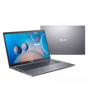 Ноутбук ASUS VivoBook X515MA-EJ015T Grey 90NB0TH1-M01340 (Intel Pentium N5030 1.1GHz/4096Mb/256Gb/Intel UHD Graphics/Wi-Fi/15.6/1920x1080/Windows 10)