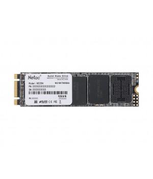 Твердотельный накопитель Netac N535N 128Gb NT01N535N-128G-N8X
