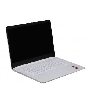 Ноутбук HP 14s-fq0027ur 22R21EA (AMD Ryzen 3 3250U 2.6 GHz/8192Mb/512Gb SSD/AMD Radeon Graphics/Wi-Fi/Bluetooth/Cam/14.0/1920x1080/DOS)