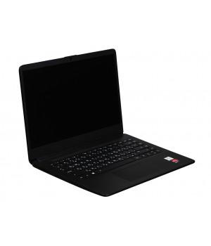 Ноутбук HP 14s-fq0019ur 22P65EA (AMD Athlon 3050U 2.3 GHz/4096Mb/256Gb SSD/AMD Radeon Graphics/Wi-Fi/Bluetooth/Cam/14.0/1920x1080/DOS)