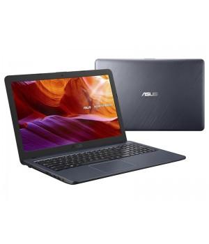 Ноутбук ASUS A543MA-GQ1228 Black 90NB0IR7-M23680 (Intel Pentium N5030 1.1GHz/4096Mb/256Gb SSD/Intel HD Graphics/Wi-Fi/15.6/1366x768/Endless)