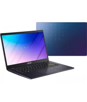 Ноутбук ASUS VivoBook E410MA-EB338 90NB0Q11-M18320 (Intel Pentium N5030 1.1GHz/4096Mb/256Gb SSD/No ODD/Intel UHD Graphics/Wi-Fi/14/1920x1080/No OS)