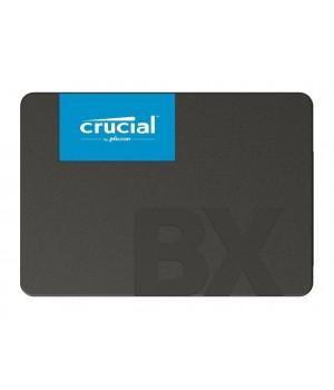 Жесткий диск Crucial CT120BX500SSD1