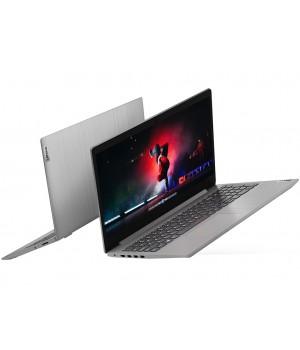 Ноутбук Lenovo IdeaPad 3-15IIL05 81WE00JWRK (Intel Core i3-1005G1 1.2 GHz/8192Mb/128Gb SSD/Intel UHD Graphics/Wi-Fi/Bluetooth/Cam/15.6/1920x1080/DOS)
