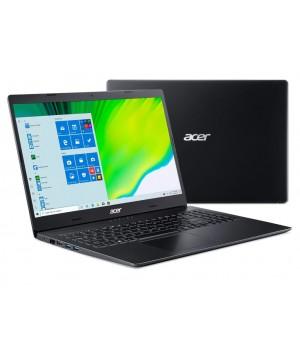 Ноутбук Acer Aspire 3 A315-23-R5ZP NX.HVTER.017 (AMD Athlon 300U 2.4 GHz/4096Mb/128Gb SSD/AMD Radeon Vega 3/Wi-Fi/Bluetooth/Cam/15.6/1366x768/Windows 10 Home 64-bit)