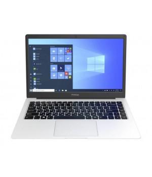 Ноутбук Prestigio SmartBook 141 C5 PSB141C05CGP_MG_CIS (Intel Celeron N3350 1.1GHz/4096Mb/64Gb/No ODD/Intel HD Graphics/Wi-Fi/Bluetooth/Cam/14.1/1366x768/Windows 10 64-bit)