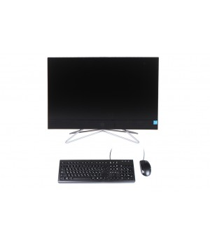 Моноблок HP 24-df1003ur 2S7Q6EA (Intel Core i3-1115G4 3.0GHz/4096Mb/256Gb SSD/Intel HD Graphics/Wi-Fi/23.8/1920x1080/DOS)