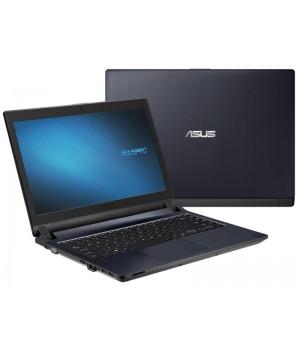 Ноутбук ASUS Pro P1440FA-FA2078 90NX0211-M26390 (Intel Core i3-10110U 2.1GHz/8192Mb/256Gb SSD/Intel HD Graphics/Wi-Fi/14/1920x1080/Endless)