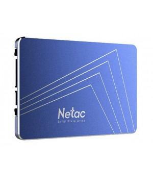 Твердотельный накопитель Netac N600S 128Gb NT01N600S-128G-S3X