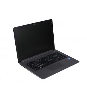 Ноутбук HP 240 G7 175S1EA (Intel Celeron N4020 1.1GHz/4096Mb/500Gb SSD/Intel UHD Graphics 600/Wi-Fi/Bluetooth/Cam/14/1366x768/DOS)