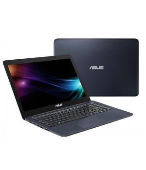 Ноутбук ASUS E402YA-FA031T 90NB0MF3-M03950 (AMD E2-7015 1.8 GHz/4096Mb/64Gb SSD/AMD Radeon R2/Wi-Fi/Bluetooth/Cam/14.0/1920x1080/Windows 10 Home 64-bit)