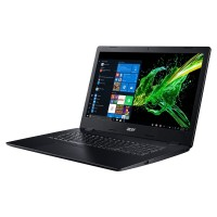 Ноутбук Acer A317-32-P8G6 NX.HF2ER.009 (Intel Pentium N5030 1.1GHz/8192Mb/512Gb SSD/Intel HD Graphics/Wi-Fi/Bluetooth/Cam/17.3/1600x900/No OS)