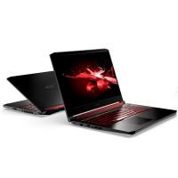 Ноутбук Acer Gaming AN515-54-54K6 NH.Q59ER.03G (Intel Core i5-9300H 2.4GHz/16384Mb/512Gb SSD/No ODD/nVidia GeForce GTX 1650 4096Mb/Wi-Fi/Cam/15.6/1920x1080/Windows 10 64-bit)
