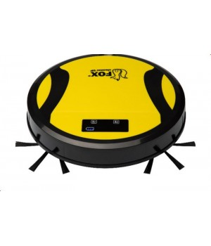 Пылесос-робот Foxcleaner UP Black-Yellow