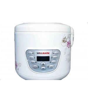 Мультиварка Willmark MC-R350 White