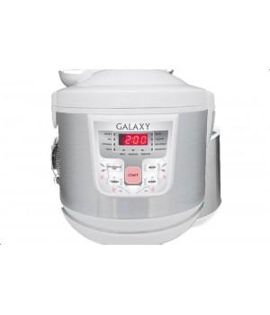 Мультиварка GALAXY GL2641 White