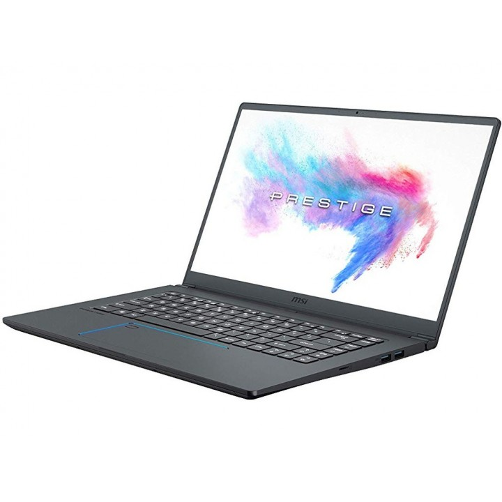 Ноутбук MSI PS63 8RC-053RU 9S7-16S111-053 (Intel Core i7-8565U 1.8GHz/16384Mb/512Gb SSD/No ODD/nVidia GeForce GTX 1050 4096Mb/Wi-Fi/Bluetooth/Cam/15.6/1920x1080/Windows 10 64-bit)