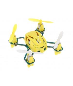 Квадрокоптер Hubsan Nano Q4 H111 Yellow
