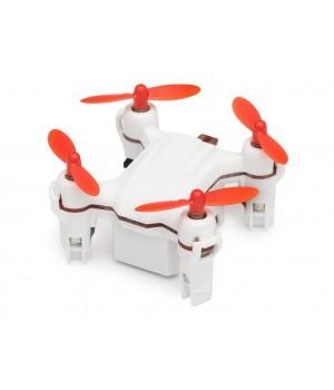 Квадрокоптер Hubsan Nano Q4 H001 White