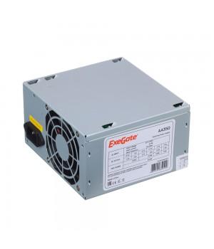 Блок питания ExeGate ATX-AA350 350W Grey EX253681RUS