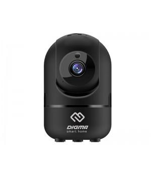 IP камера Digma DiVision 201 Black