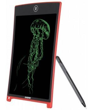 Графический планшет Digma Magic Pad 80 Red MP800R