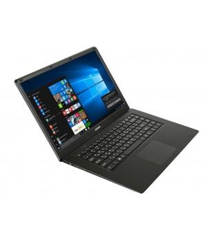 Ноутбук Digma CITI E603 Black (Intel Celeron N3350 1.1 GHz/4096Mb/32Gb SSD/Intel HD Graphics/Wi-Fi/Bluetooth/Cam/15.6/1920x1080/Windows 10 Home 64-bit)