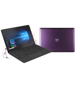 Ноутбук Irbis NB211 Deep Purple (Intel Celeron N3350 1.1 GHz/3072Mb/32Gb SSD/Intel HD Graphics/Wi-Fi/Bluetooth/Cam/11.6/1920x1080/Windows 10 Home)