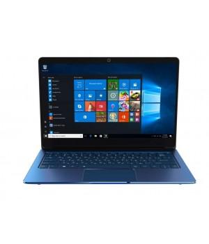 Ноутбук Irbis NB125 Blue (Intel Celeron N3350 1.1 GHz/3072Mb/32Gb/Intel HD Graphics/Wi-Fi/Bluetooth/Cam/12.5/1920x1080/Windows 10)