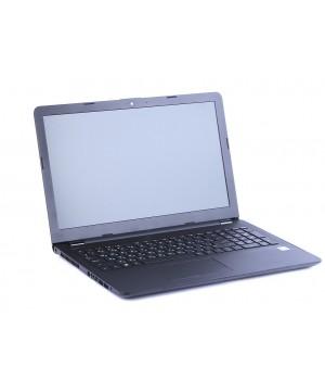 Ноутбук HP 15-ra059ur 3QU42EA (Intel Celeron N3060 1.6 GHz/4096Mb/500Gb/Intel HD Graphics/Wi-Fi/Cam/15.6/1366x768/DOS)