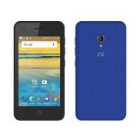 Сотовый телефон ZTE Blade L130 Blue