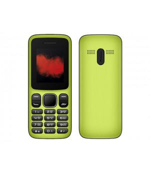 Сотовый телефон Nobby 100 Lemonade-Black