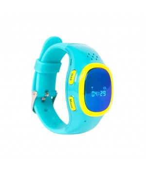 EnBe Children Watch 2 Blue