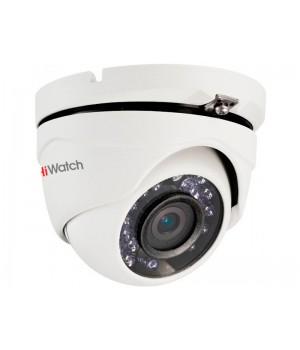 Аналоговая камера HiWatch DS-T103 2.8mm