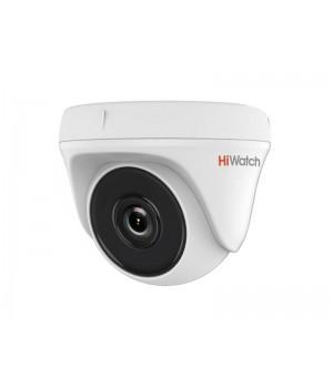 Аналоговая камера HiWatch DS-T133 2.8mm