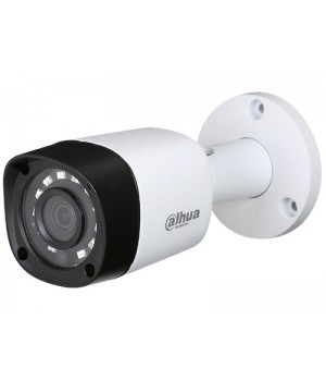Аналоговая камера Dahua DH-HAC-HFW1000RMP-0360B-S3