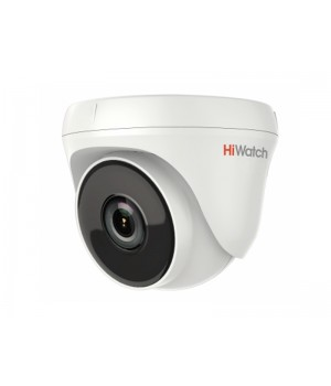 Аналоговая камера HiWatch DS-T233 6mm