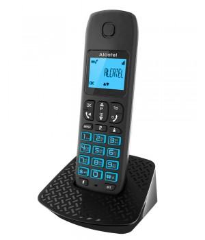 Радиотелефон Alcatel Е192 Black