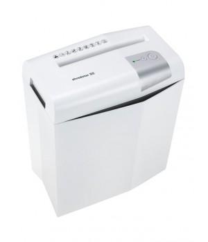 Шредер HSM Shredstar S5-6.0 White