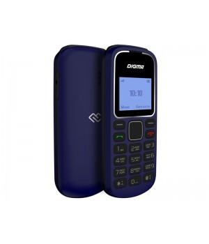 Сотовый телефон Digma LINX A105 2G Blue