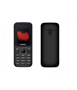 Сотовый телефон Nobby 100 Black-Blue