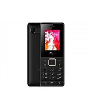 Сотовый телефон itel IT2160 DS Black