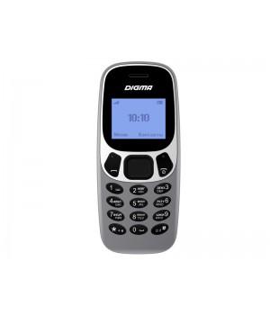 Сотовый телефон Digma Linx A105N 2G Grey