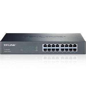 TP-LINK TL-SG1016D V7