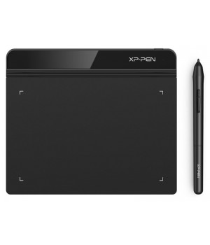 Графический планшет XP-PEN Star G640 Black