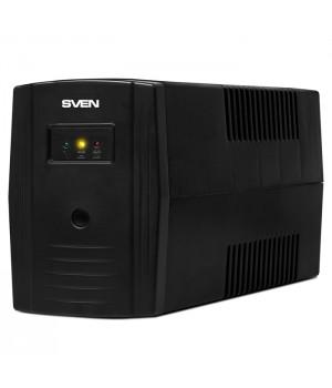 Источник бесперебойного питания Sven Pro 400 SV-013820