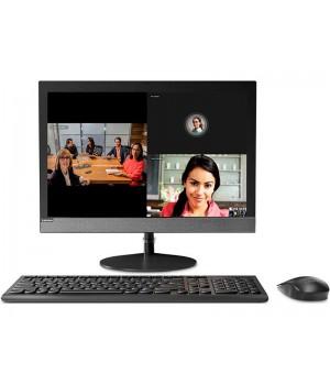 Моноблок Lenovo V130-20IGM Black 10RX0010RU (Intel Celeron J4005 2.0 GHz/4096Mb/500Gb/DVD-RW/Intel HD Graphics/Wi-Fi/Bluetooth/Cam/19.5/1440x900/Windows 10 Home 64-bit)
