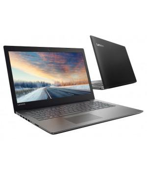 Ноутбук Lenovo 320-15IAP 80XR00XVRK (Intel Celeron N3350 1.1 GHz/4096Mb/500Gb/No ODD/Intel HD Graphics/Wi-Fi/Bluetooth/Cam/15.6/1366x768/DOS)