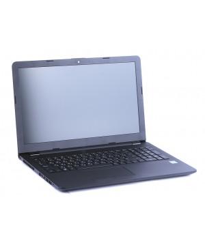 Ноутбук HP 15-ra025ur 3FZ10EA (Intel Celeron N3060 1.6 GHz/4096Mb/500Gb/DVD-RW/Intel HD Graphics/Wi-Fi/Bluetooth/Cam/15.6/1366x768/DOS)